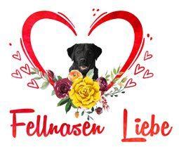 Fellnasen Liebe